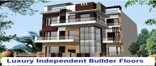 builder floors in gurgaon