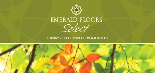 Emaar Emerald Floors Select