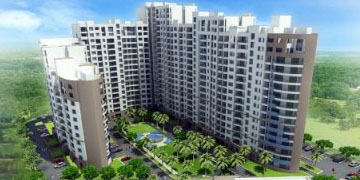 Raheja Vedaanta Floors