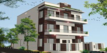 Independent Builder Floors in Sushant Lok 1