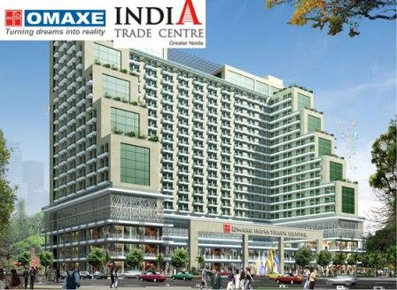 Omaxe India Trade Centre