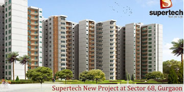 Supertech New Launch