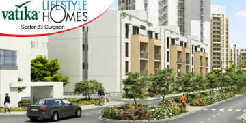 Vatika Lifestyle Homes