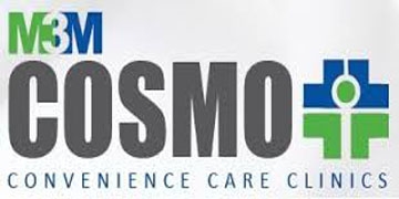 M3M Cosmo Plus: Medical Suites