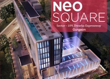 NEO Square Food Court