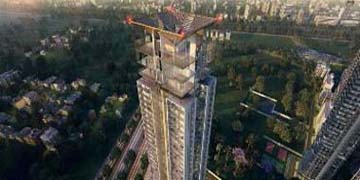 M3M Latitude Gurgaon