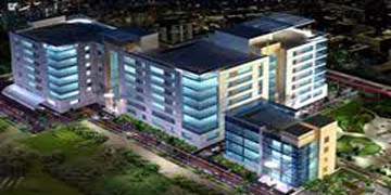 MVL India Business Centre