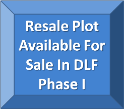 PLOT FOR SALE IN DLF PHASE 1, GURGAON